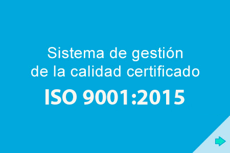 Banner ISO 9001 2008