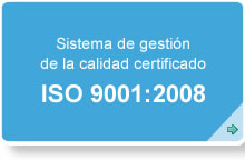 Banner ISO 9001 2008